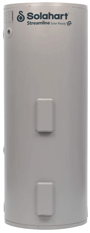 Solahart Streamline Solar Ready Hot Water Heater with 320 litre tank capacity for sale